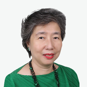 Ms Teo Swee LianCouncil Member