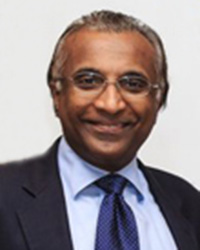Professor Joseph Cherian (Chair)