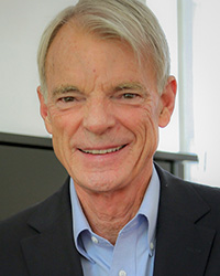 Professor Michael Spence