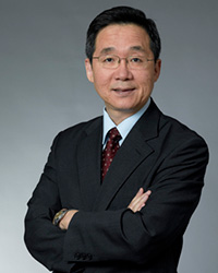 Prof Jun-Koo Kang